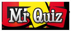 Mr Quiz Shop